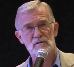 "Ray McGovern, Retired CIA officer turned peace activist. Co-founder of Veteran Intelligence Professionals for Sanity. He leads the ""Speaking Truth to Power"" section of Tell the Word, a publishing arm of the ecumenical Church of the Saviour in inner-city Washington."